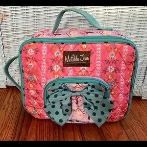 Matilda Jane lunch box